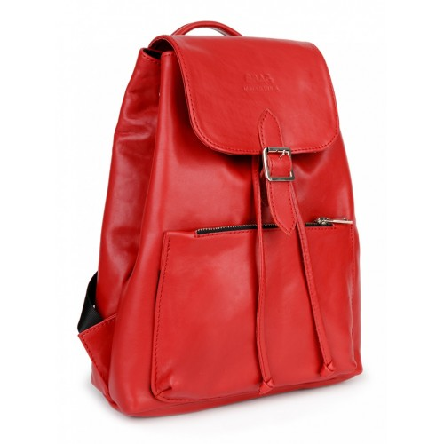 Рюкзак BBAG REBEL RED
