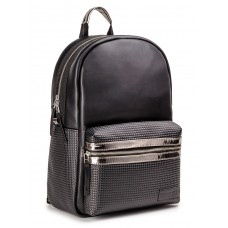 Рюкзак BBAG PIXEL BASIC BLACK GOLD..