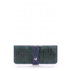 Кошелек POOLPARTY BILLFOLD green-blue..