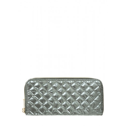 Кошелек POOLPARTY silver-wallet